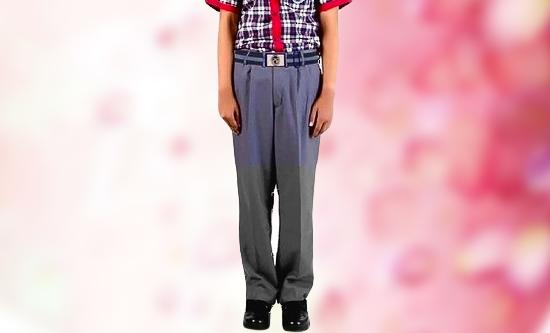 Full Pant / Trousers